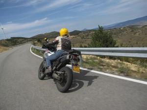 Motorpakket, Motorpakket 1 pers, Motorpakket Rijschool Rosita